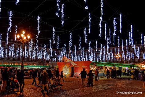 imagenes navidad madrid 2017 la plaza mayor de madrid navidad 2013 el blog de navidad