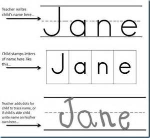 free printable name tracing templates 25 best ideas about handwriting without tears on