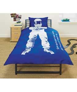 Linen Duvet Set The Stig Double Duvet Cover