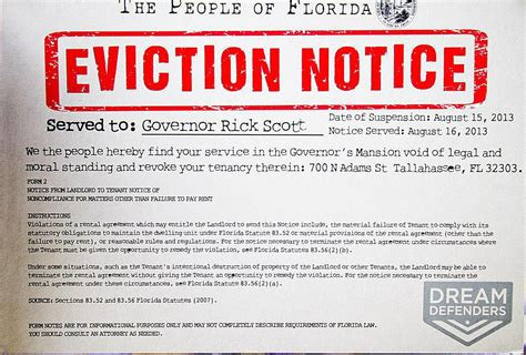 eviction notice template nc self help illegal eviction what it is and what to do