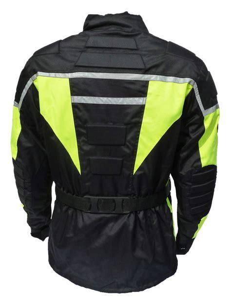 waterproof biker jts tony waterproof motorcycle jacket free uk delivery