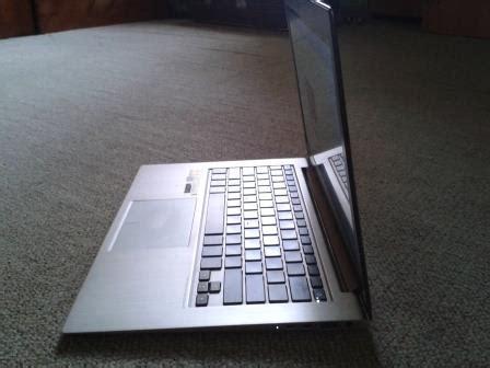 Laptop Asus I7 Maret uk used asus zenbook prime slimmest laptop i7 4gb and