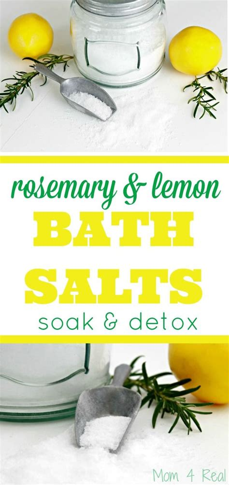 Types Of Detox Baths by 17 Best Ideas About Bath Soak On Detox Bath