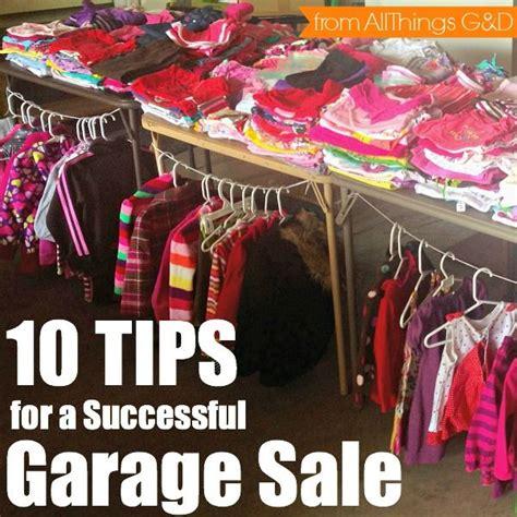best way to organize a garage sale best 25 yard sale displays ideas on hang