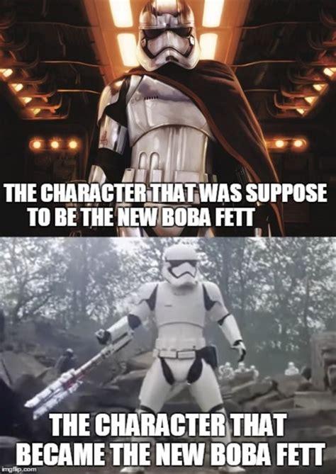 Star Wars 7 Memes - desvelada la identidad de tr 8r el stormtrooper m 225 s