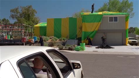 hazard pay breaking bad locations