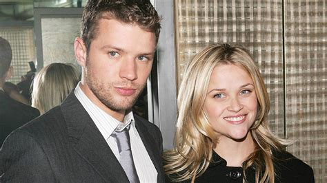 ryan phillippe and reese witherspoon movie reese witherspoon and ryan phillippe share sweet messages