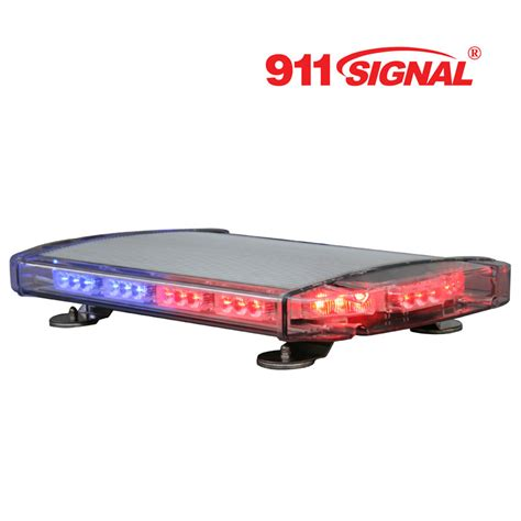 China Full Size Led Lightbars Car Strobe Light Led Vehicle Light Bar