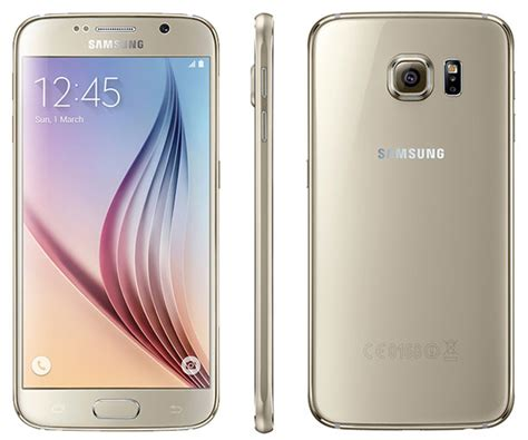 samsung galaxy s6 more durable than iphone 6 techlicious