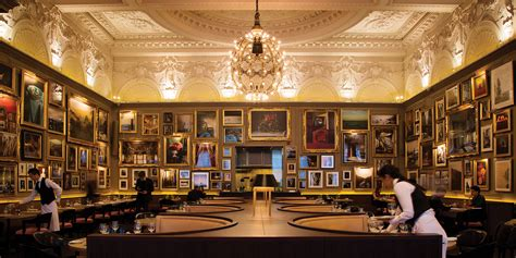 berners tavern edition hotel