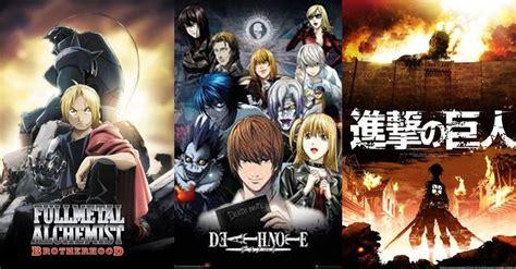 Q Anime List by Best Anime Series List Of Top Anime
