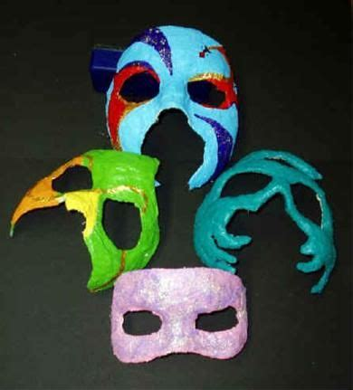 Masker Krisbow 1000 images about gips on hobby hobby masks and