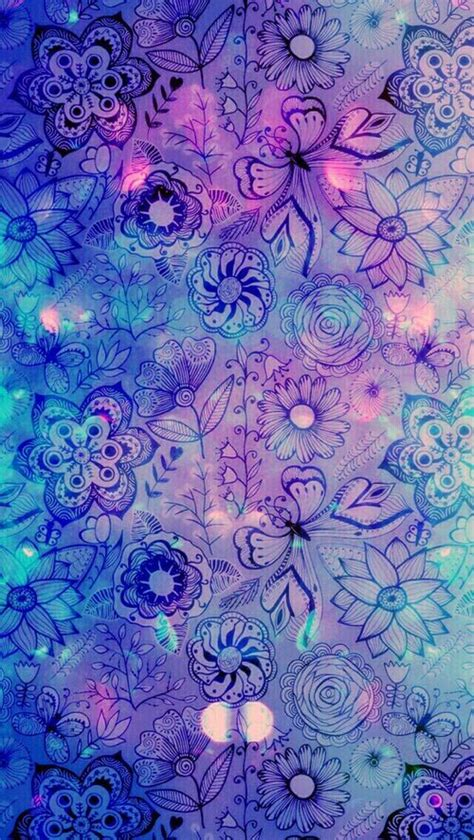 mandala wallpaper pinterest mandala wallpaper iphone wallpapersafari