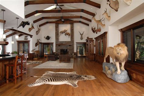 trophy rooms photos how to design a trophy room outdoorhub