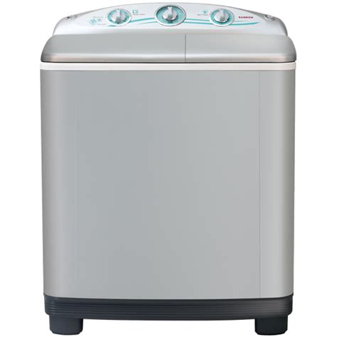 Mesin Cuci Merk Sanken 1 Tabung harga dan spesifikasi lengkap mesin cuci sanken update