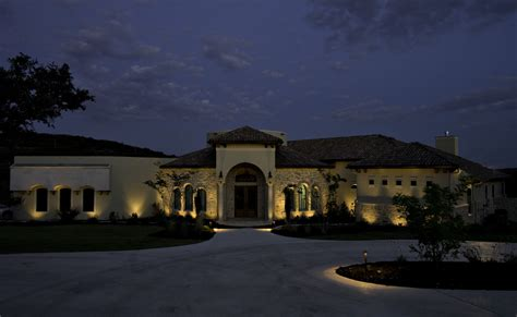Architectural Landscape Lighting Exterior Architectural Lighting Color Changing Led Oaklawn