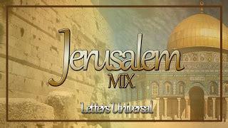 jerusalem que bonita eres letra rambo cochalito - Cadena De Coros Jerusalen Que Bonita Eres
