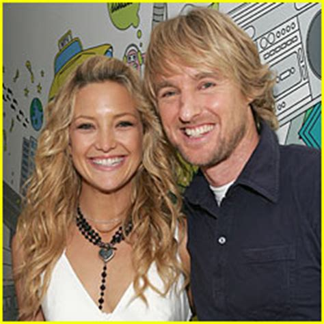Is It For Kate And Owen by Kate Hudson Owen Wilson Up Again Kate Hudson