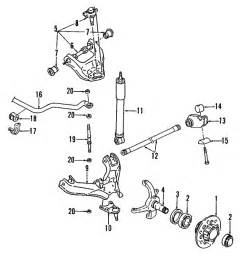 Isuzu Parts Diagram Ebay Isuzu Rodeo Parts Transmission Autos Weblog