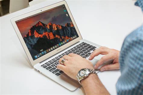Mac Air apple macbook air 2017 review gearopen