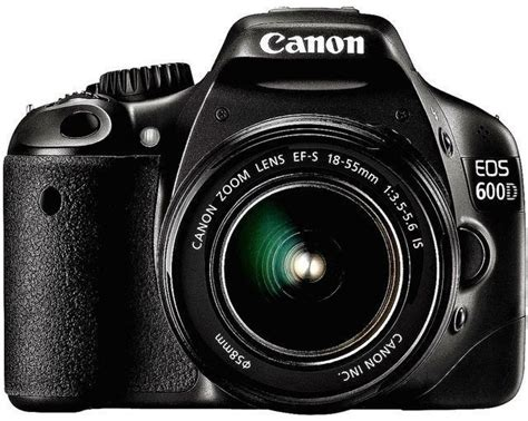 canon 600d price canon eos 600d dslr with ef s 18 55 mm is ii