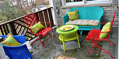 Colorful Patio Chairs Thread Of Many Colors Page 1039 Us Message Board Political Discussion Forum
