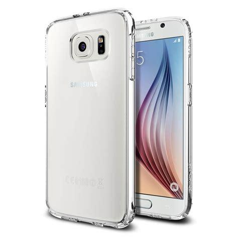 Spigen Samsung S6 Galaxy S6 spigen 174 ultra hybrid sgp11317 samsung galaxy s6