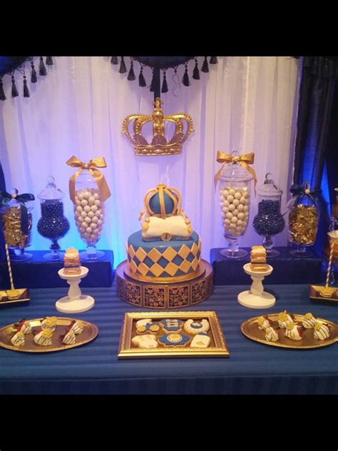 Royalty Themed Baby Shower by Best 25 Prince Themed Baby Shower Ideas On