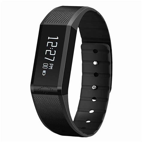 "Vidonn X6 Bluetooth 4.0 Smartband IP65 0.88"" OLED Smart Bracelet"
