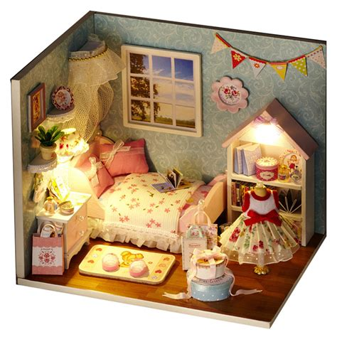 doll houses for little girls doll house furniture mini diy doll houses miniature dollhouse wooden handmade toys for