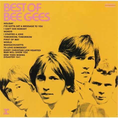 best of the beegees best of bee gees vol 1 bee gees mp3 buy tracklist