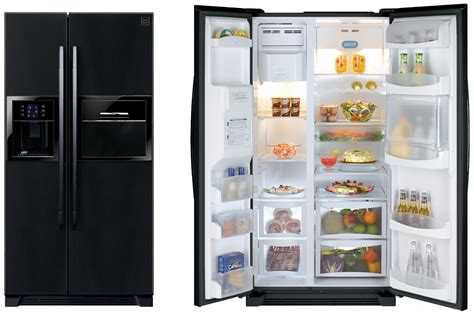 Kulkas 2 Pintu Gambar open the refrigerator stainless steel refrigerator modern house plans designs 2014