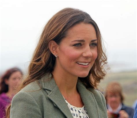 and catherine catherine duchess of cambridge at the ring o anglesey coastal ultra marathon in holyhead