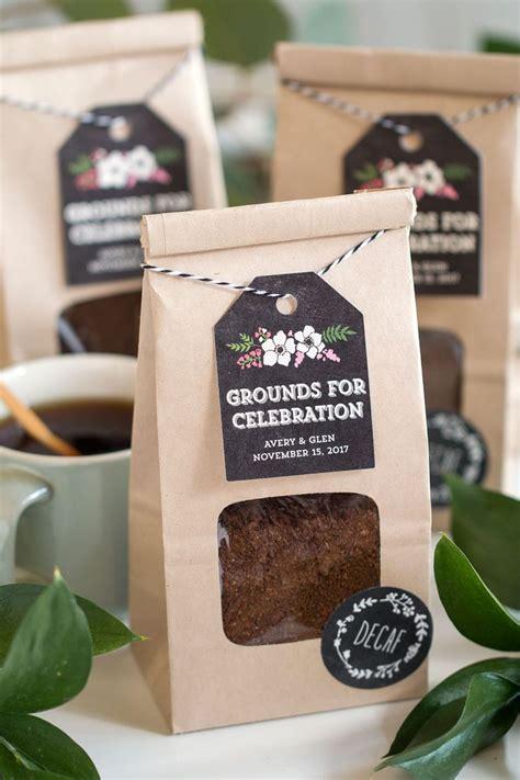 Bridal Giveaways - best 25 coffee wedding favors ideas on pinterest coffee favors wedding favours