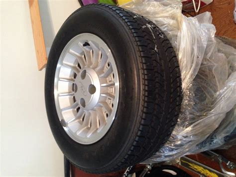 Tire For Sale In Ct Expired 89 Gt Wheels And Tire Mustang Forums At Stangnet