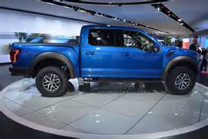 2017 ford f 150 raptor supercrew look review