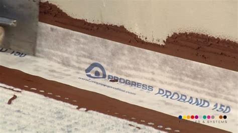 impermeabilizzazione pavimento membrane impermeabilizzanti sotto pavimento