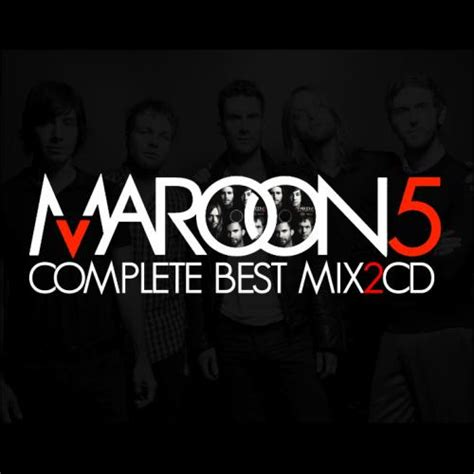 Maroon 5s New Album Hits Stores Today by 二倍アガレル Best Of 100 Mega Mix Dvd Cd の通販 カラメル