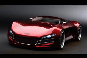 cool audi concept car designs from around the web