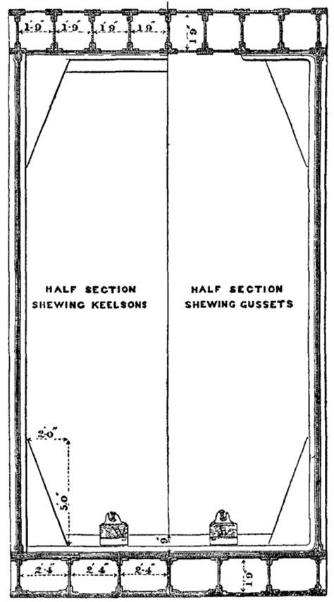 tubular section history of bridge building part 6