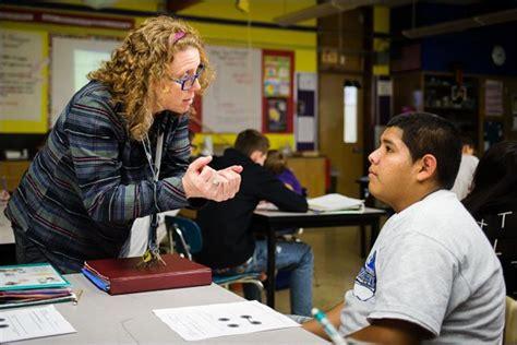 esl students esl and classroom teachers team up to teach common core