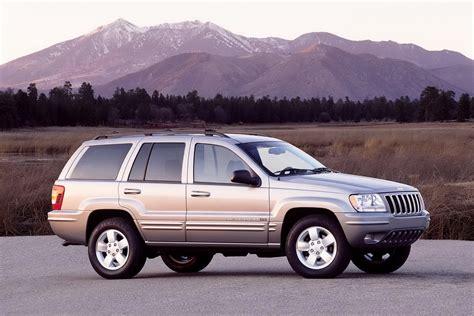 Jeep Grand Recalls Nhtsa Investigates Jeep Grand Possible Fuel