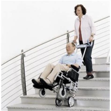 fauteuil pour escalier scalamobil monte escaliers
