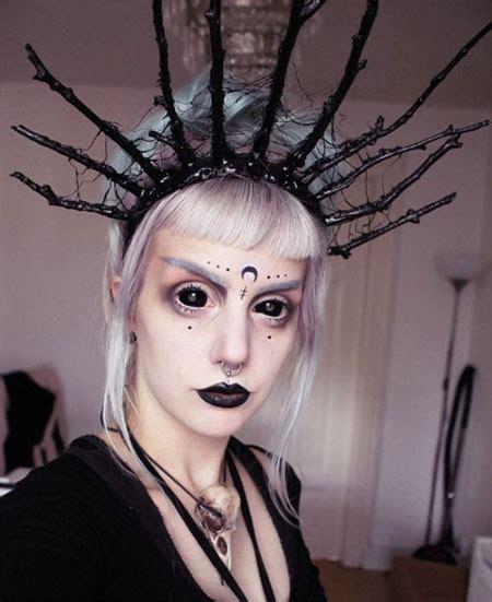 witch hair styles witch makeup mugeek vidalondon