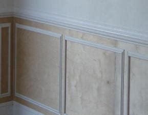 Tampa chair rail molding services and custom chair rails