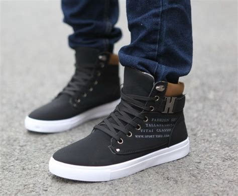 high top sneakers for get casual by buying high top shoes for styleskier