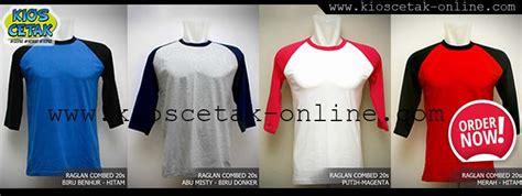 Kaos Oblong T Shirt Converse Asli Original Termurah 2 t shirt kombinasi raglan sitename