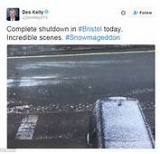 Why Does Snow ALWAYS Plunge Britain Into Transport Chaos