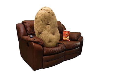 couch potato mean are we nearing the end of the couch potato era platform