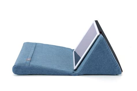 ipad pillow for bed padpillow pillow stand for ipad